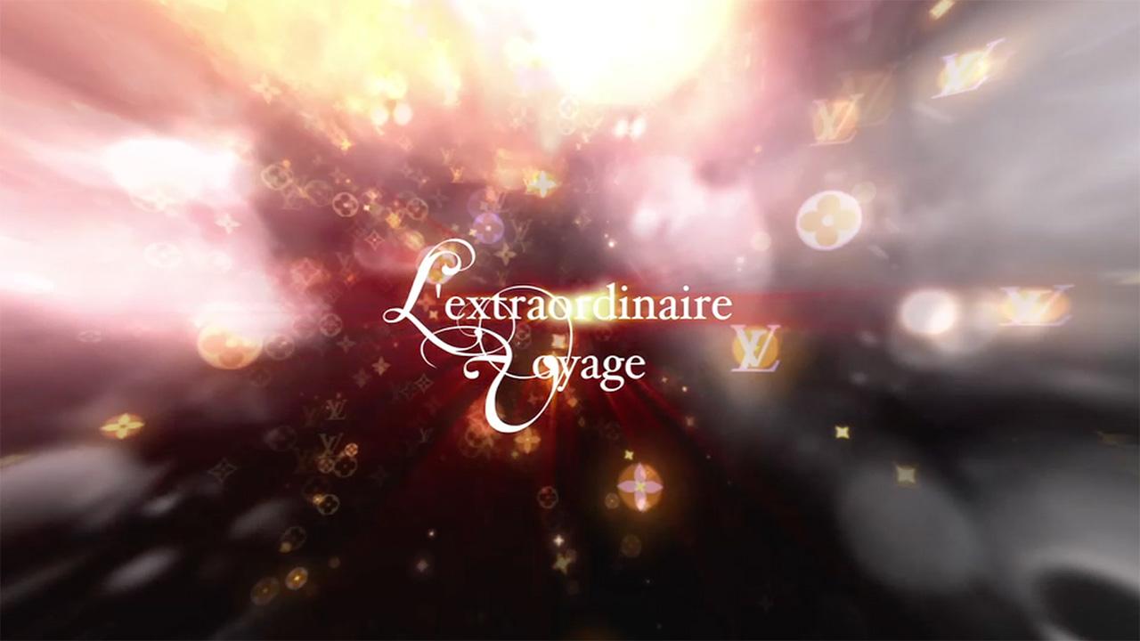 extravoyage